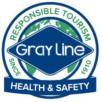 logo Gray Line Responsible Tourism